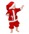 Baby kerst verkleedkleding