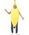 Fruit kostuums banaan