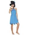 Betty verkleedkleding voor dames