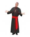 Bisschoppen kostuum voor heren