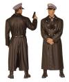 Lange Duitse officieren jas WO2