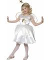 Engelen kostuum voor meiden