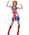 Engeland kostuums