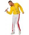 Carnavalskleding Freddie Mercury