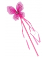Fuchsia prinsessen toverstaf