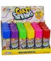 Gekleurde serpentine spray 53 ml