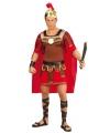 Carnavalskostuum gladiator heren