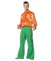 Groene broek voor heren