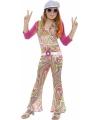 Groovy glam verkleedkleding voor meiden
