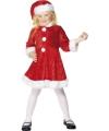 Kerst jurken voor meisjes