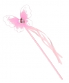 Roze prinsessen toverstaf