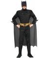 Batman outfit voor heren