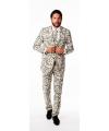 Luxe pak voor heren dollars