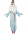 Kerst kostuum Maria