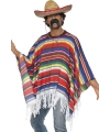Mexicaanse outfit volwassenen