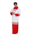 Priester kostuum voor heren