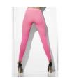 Leggings neon roze