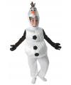 Olaf Frozen verkleed kostuum voor kinderen