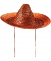 WK sombrero oranje 48 cm