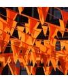 Vlaggenlijnen oranje laagste prijs