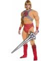 Prins Adam kostuum