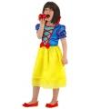 Sprookjes verkleedkleding voor meisjes