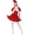Kerst outfit voor dames