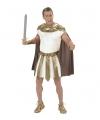 Middeleeuwen kostuum voor heren