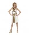 Gladiator kostuum dames
