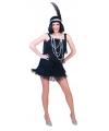 Show girl jurk voor dames