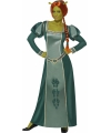 Fiona jurk van de film Shrek