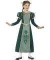 Carnavalskleding Prinses Fiona kostuum voor meisjes