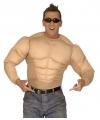 Bodybuilders lichaam outfit