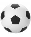 Voetbal stress ball 6 cm