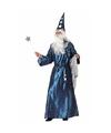 Tovenaars outfit voor volwassenen