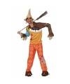Carnavalskleding wizard of oz Vogelverschrikker