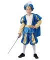 Prins carnavalskostuum voor jongens