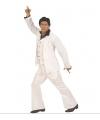 Witte verkleed kleding voor heren