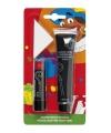 Zwarte Piet make-up set